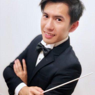 Photo of Nathan Teo